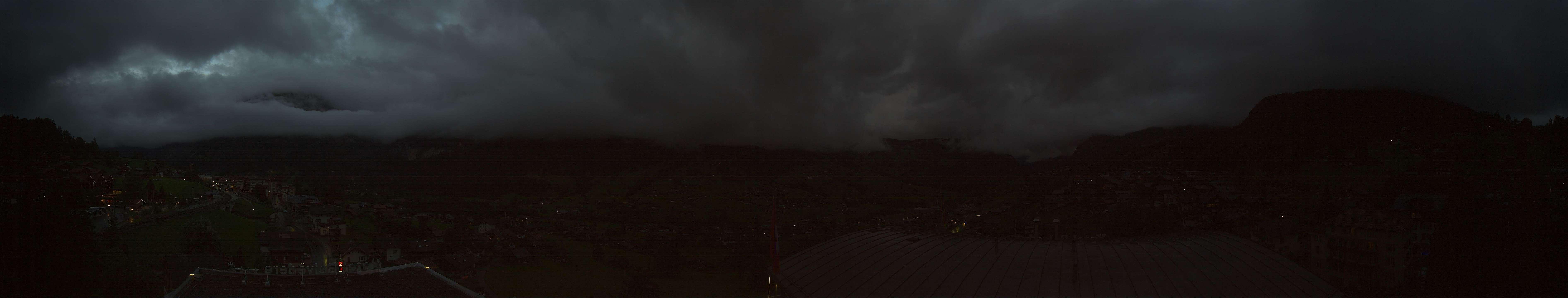 Webcam Grindelwald Hotel Belvedere