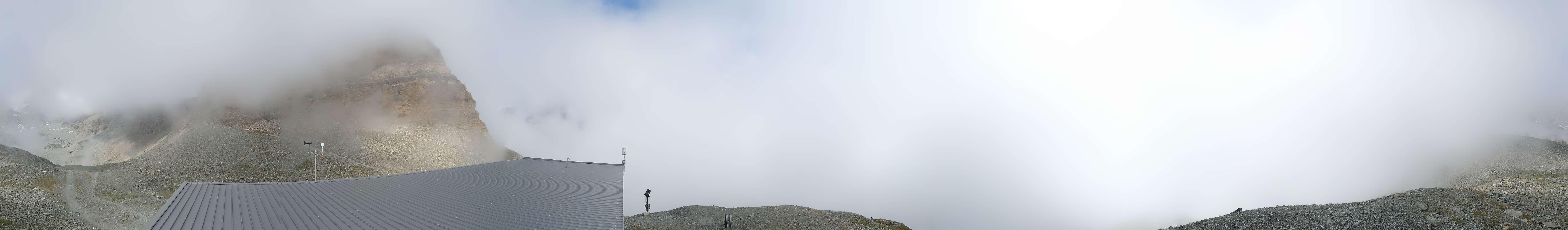 Livecam Zermatt Hirli