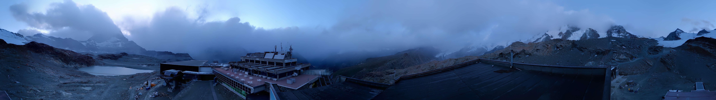 Webcam Zermatt Trockener Steg
