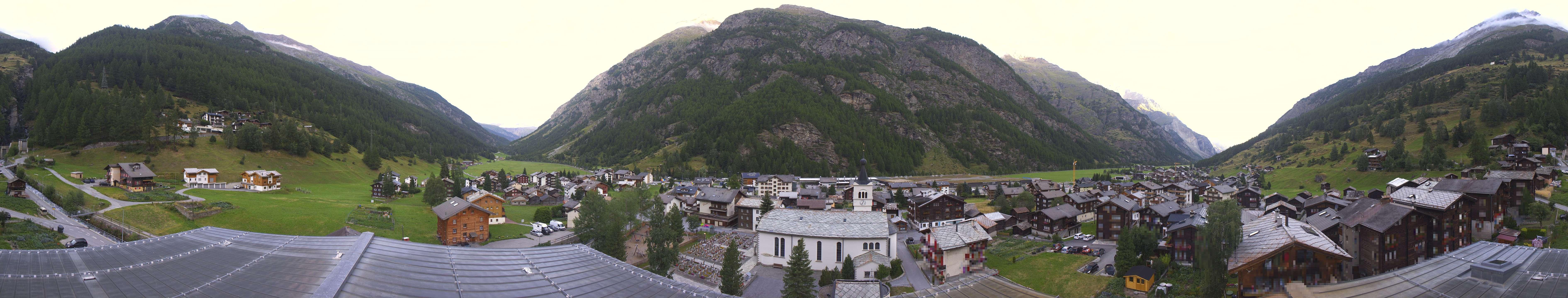 Livecam Täsch