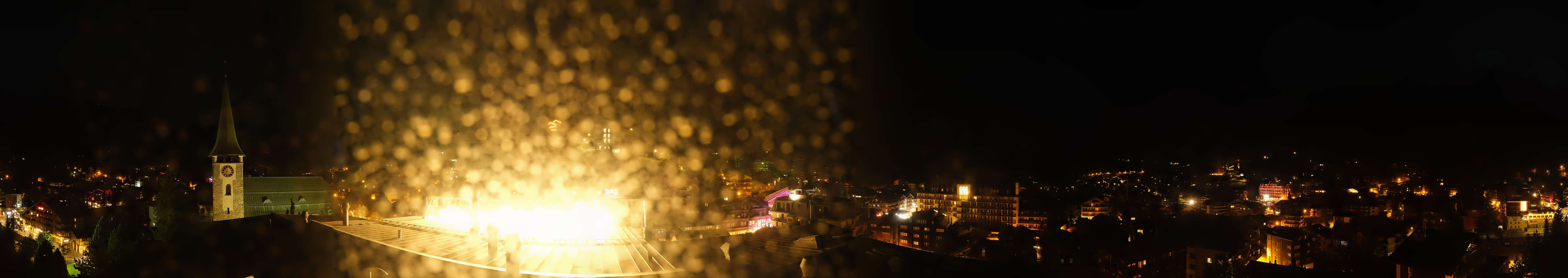 Livecam Zermatt Zermatterhof