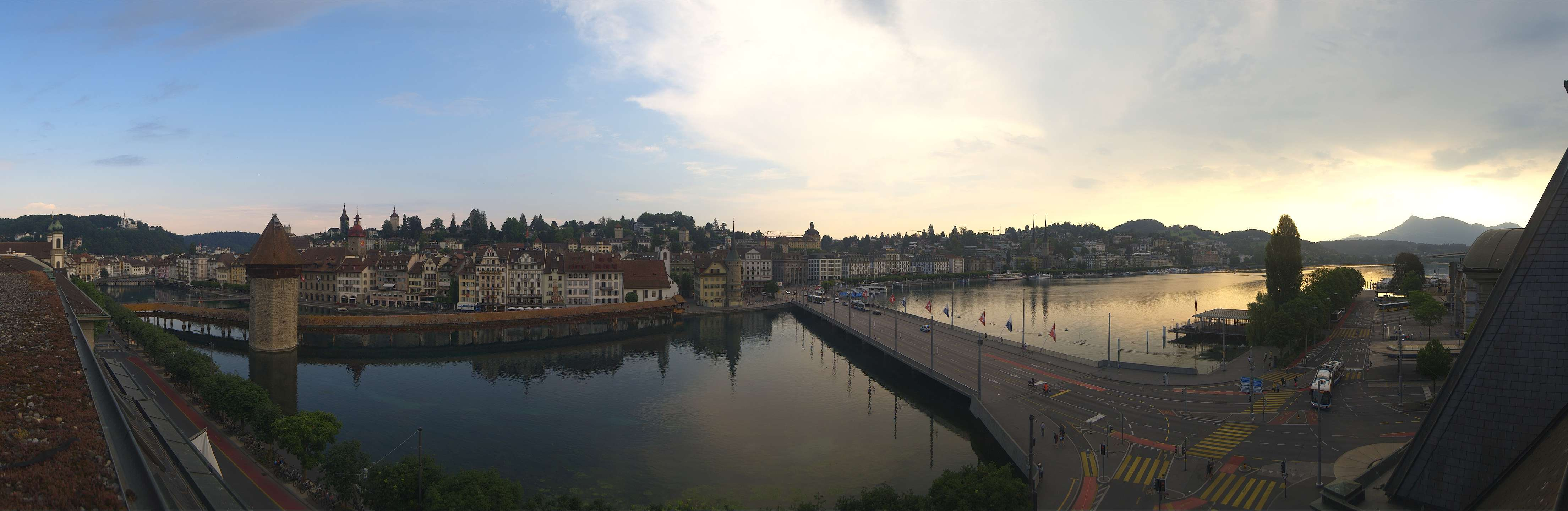 Webcam Luzern