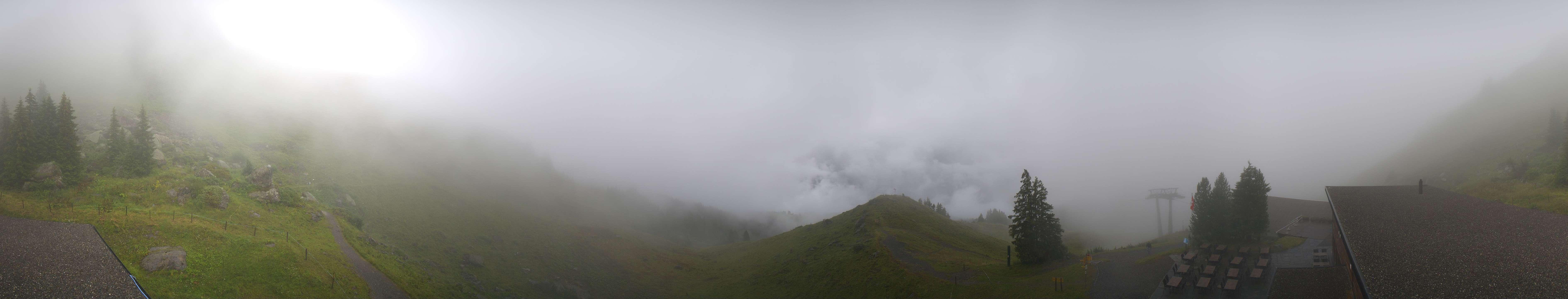 Webcam Braunwald Gumen