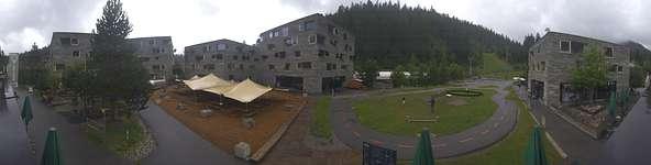 Webcam Laax Rocksresort